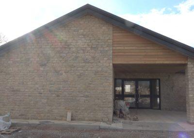 105. New Village Hall Story