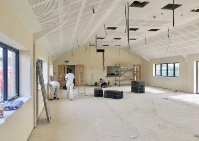 129. New Village Hall