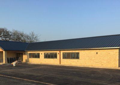 159. New Village Hall