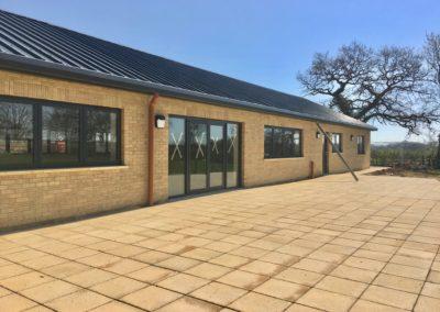164. New Village Hall