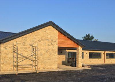 169. New Village Hall