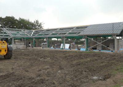 22. New Village Hall Story