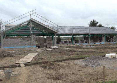 29. New Village Hall Story