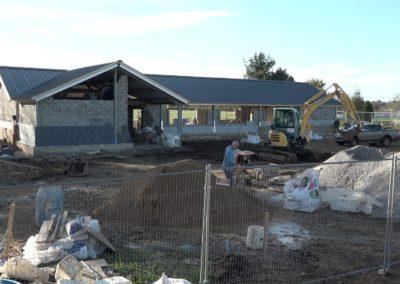 39. New Village Hall Story