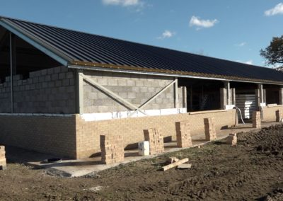 44. New Village Hall Story