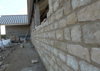 45. New Village Hall Story