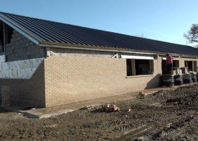 54. New Village Hall Story