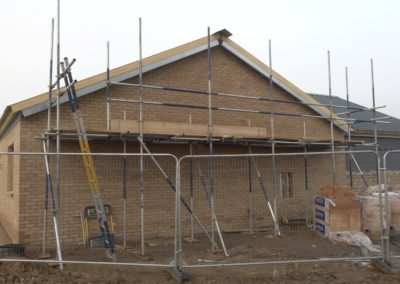 63. New Village Hall Story