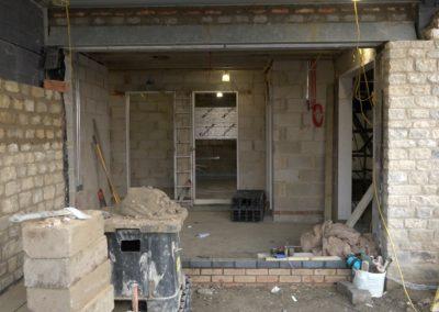 65C. New Village Hall Story