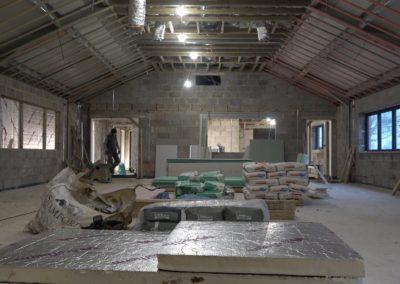 65J. New Village Hall Story
