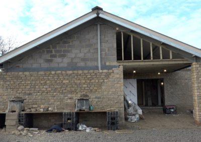 66. New Village Hall Story