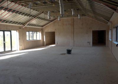 91.New Village Hall Story