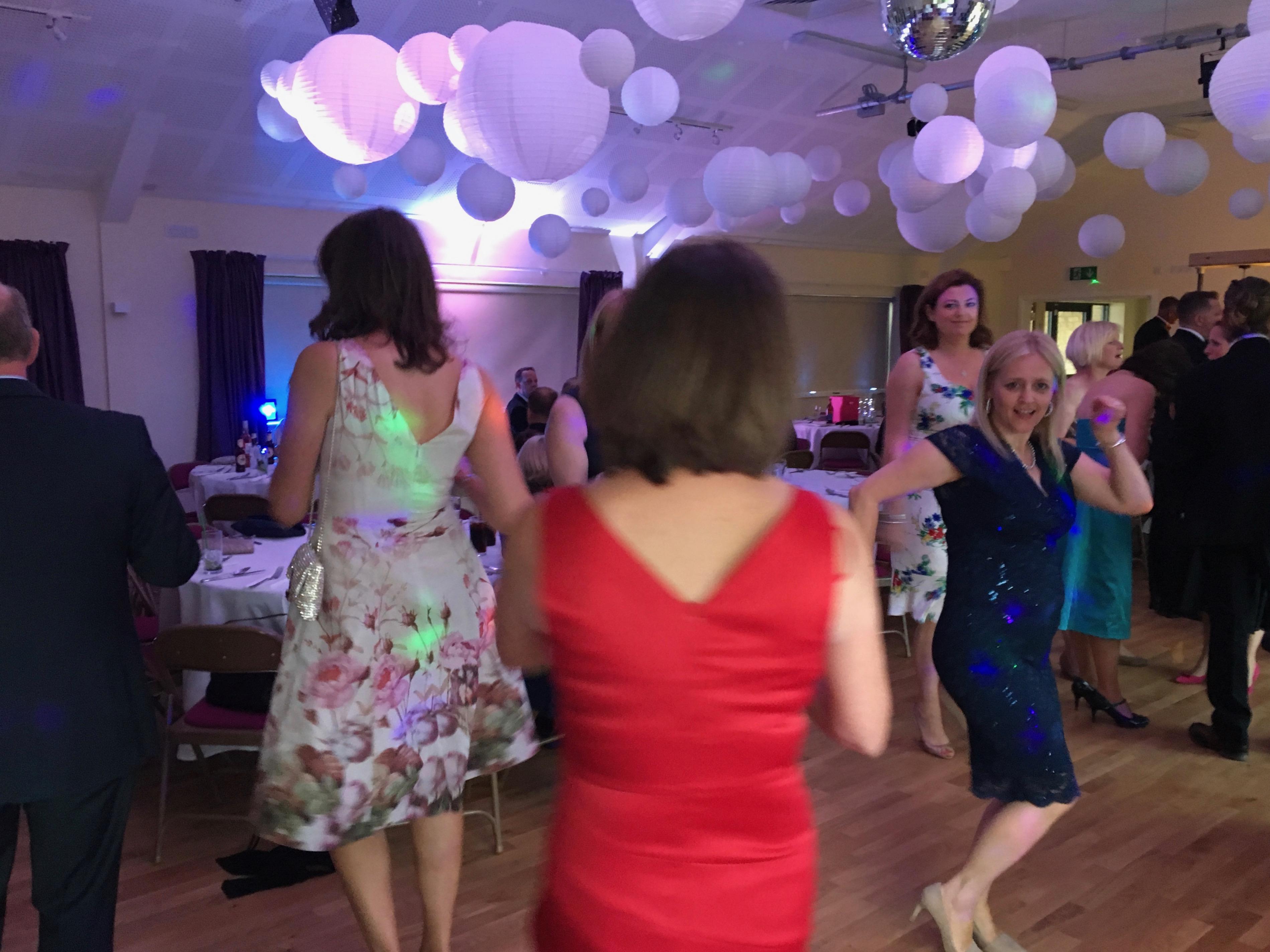 Syresham School and Nursery Summer Ball